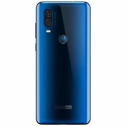 Smartphone Motorola Moto One Vision Duos 128GB Azul XT1970-1 - 2