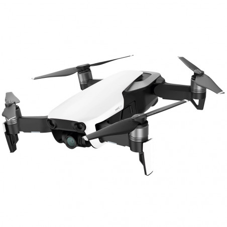 Drone DJI Mavic Air Fly More Combo Arctic Blanco Br - 1