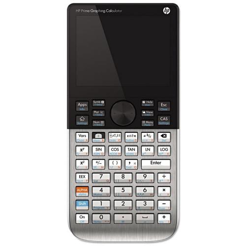 Calculadora HP Prime G2...