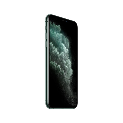 Apple iPhone 11 Pro Max 256GB Verde Media Noche MWHM2BZ/A A2218 - 2