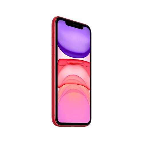 Apple iPhone 11 64GB Rojo...