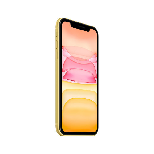 Apple iPhone 11 64GB Amarillo MWLW2BZ/A A2221 - 2