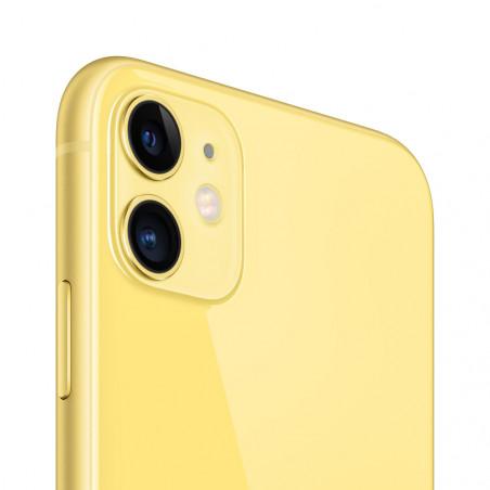 Apple iPhone 11 64GB Amarillo MWLW2BZ/A A2221 - 3