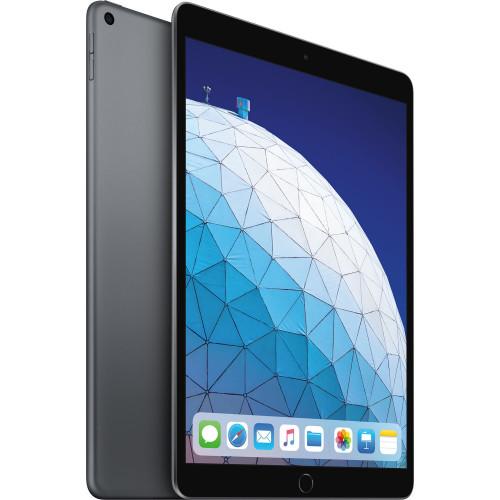 "Apple iPad Air3 64GB (10.5"", Wi-Fi, Gris Espacial) MUUJ2LZ/A - 1"