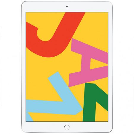 """Apple iPad 7 32GB (10.2"""", Wi-Fi, Plateado) MW752LZ/A - 1"""