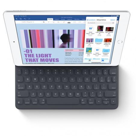 """Apple iPad 7 32GB (10.2"""", Wi-Fi, Plateado) MW752LZ/A - 5"""