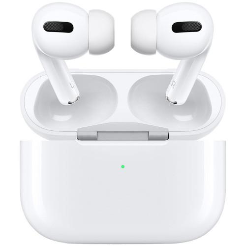 Apple AirPods Pro con Estuche de Carga Inalámbrico MWP22AM/A Blanco - 1