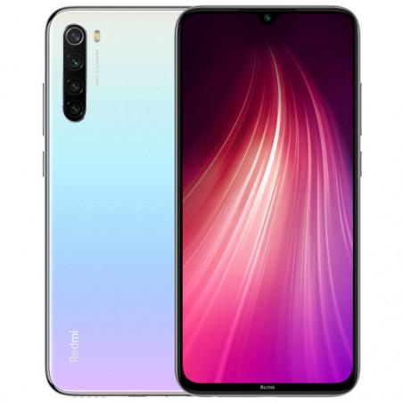 Smartphone Xiaomi Note 8 64GB Blanco XIA-REDMINOTE8-64-M - 1