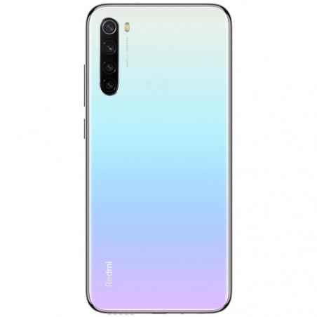 Smartphone Xiaomi Note 8 64GB Blanco XIA-REDMINOTE8-64-M - 2