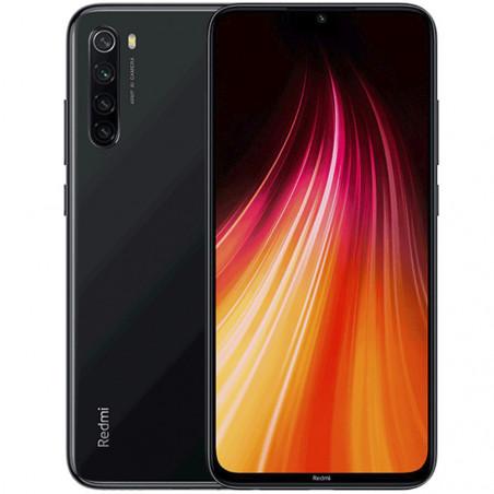 Smartphone Xiaomi Note 8 128GB Espacio Negro XIA-REDMINOTE8-128-SB - 2