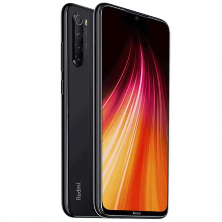 Smartphone Xiaomi Note 8 128GB Espacio Negro XIA-REDMINOTE8-128-SB - 3