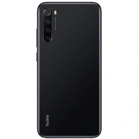 Smartphone Xiaomi Note 8 128GB Espacio Negro XIA-REDMINOTE8-128-SB - 4