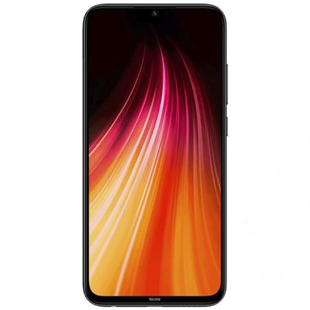 Smartphone Xiaomi Note 8 128GB Espacio Negro XIA-REDMINOTE8-128-SB - 1