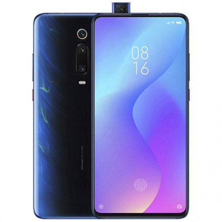 Smartphone Xiaomi MI 9 T Duos 64GB Azul XIAMI9T-64GBL - 2