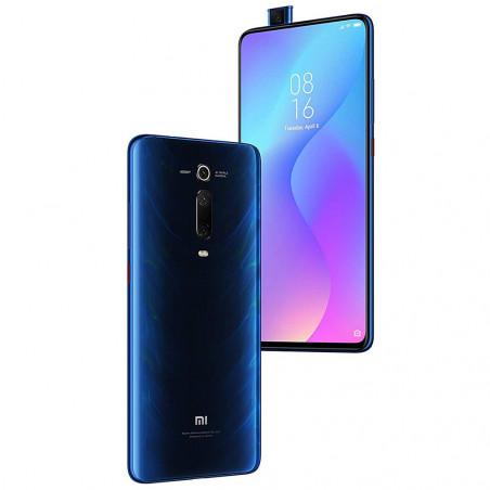 Smartphone Xiaomi MI 9 T Duos 64GB Azul XIAMI9T-64GBL - 5