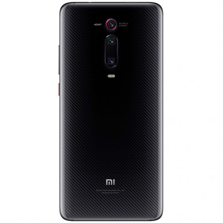 Smartphone Xiaomi MI 9 T Duos 128GB Negro XIA-MI9T128GB-BK - 2