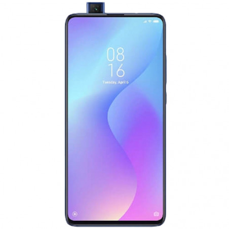 Smartphone Xiaomi MI 9 T Duos 128GB Negro XIA-MI9T128GB-BK - 1
