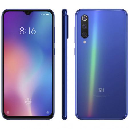 Smartphone Xiaomi MI 9 SE Duos 128GB Azul - 2