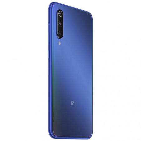 Smartphone Xiaomi MI 9 SE Duos 128GB Azul - 3