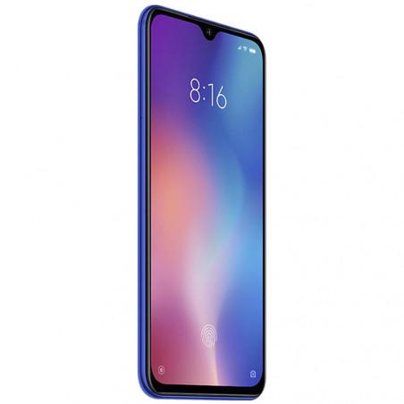 Smartphone Xiaomi MI 9 SE Duos 128GB Azul - 4
