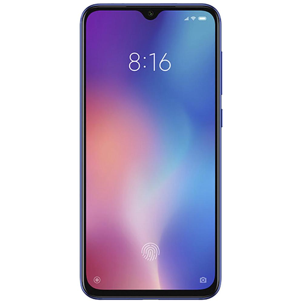 Smartphone Xiaomi MI 9 SE Duos 128GB Azul - 1