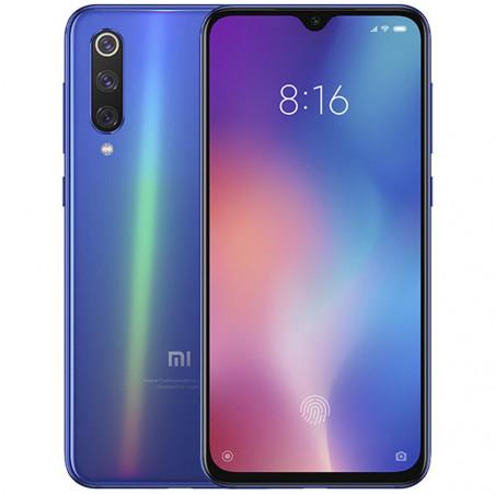 Smartphone Xiaomi MI 9 SE Duos 128GB Azul - 6