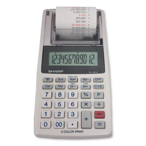 Calculadora Sharp Portátil...