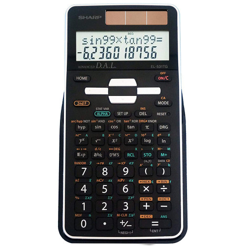 Calculadora Sharp...