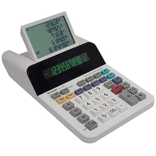 Calculadora Sem Papel Sharp...