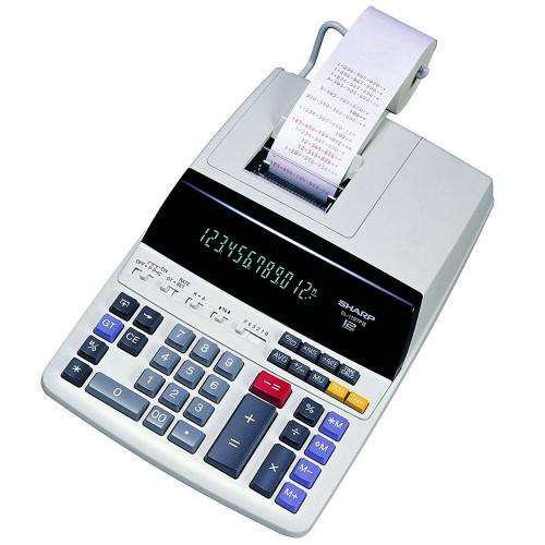 Calculadora con Impresora...