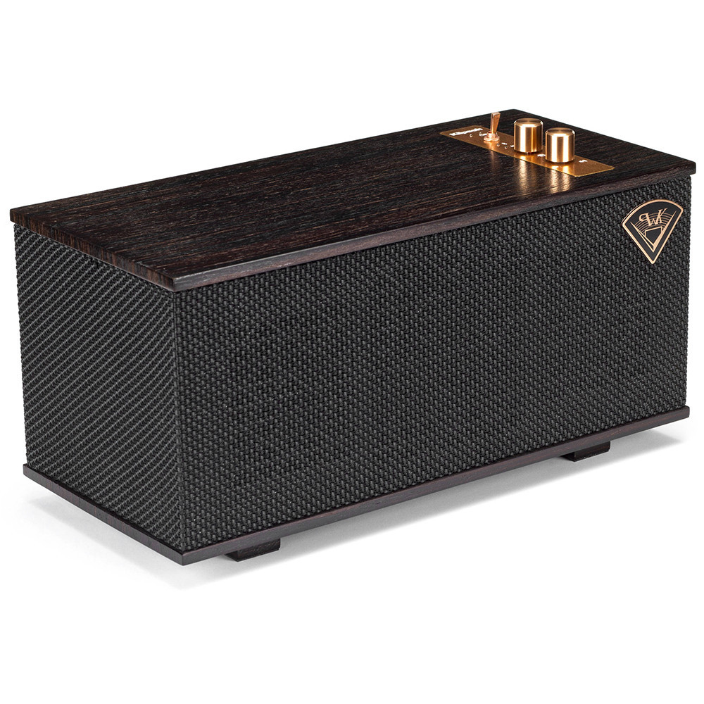 Caja de Sonido Klipsch The One Bluetooth Wireless 1063458 Ébano - 1