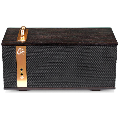 Caja de Sonido Klipsch The One Bluetooth Wireless 1063458 Ébano - 2