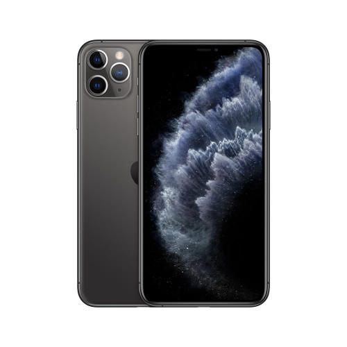 Apple iPhone 11 Pro Max 512GB Gris Espacial MWHN2LL/A A2218 - 1