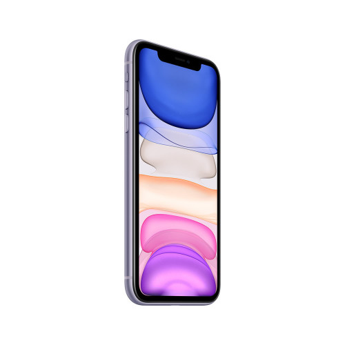 Apple iPhone 11 128GB Lila MWM52BZ/A - 2
