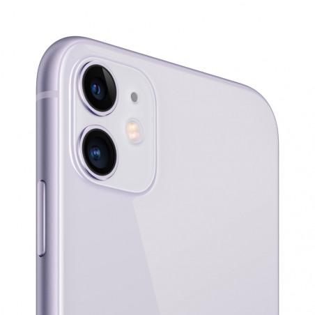 Apple iPhone 11 128GB Lila MWM52BZ/A - 3