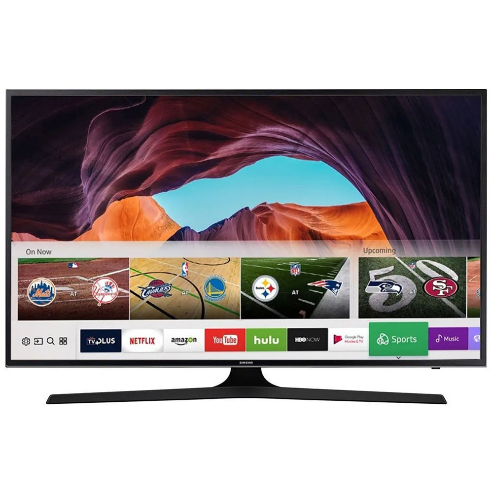 "TV Smart Led Samsung 65"" Ultra HD 4K UN65MU6103 - 1"