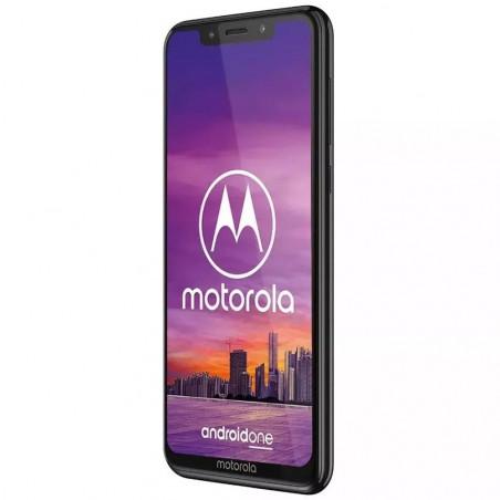 Smartphone Motorola Moto One XT-1941-5 1 SIM 64GB Negro - 5