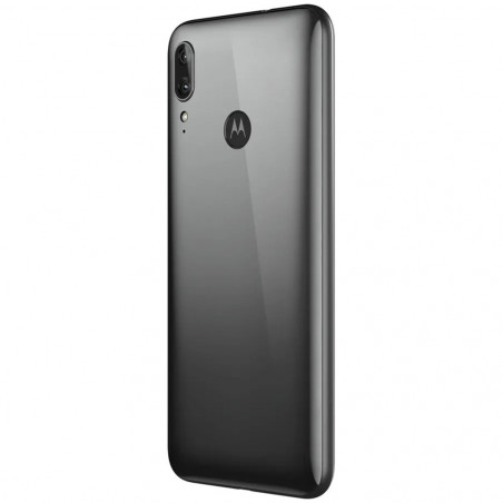 Smartphone Motorola Moto E6+ XT-2025-1 Duos 32GB Gun Menta - 2