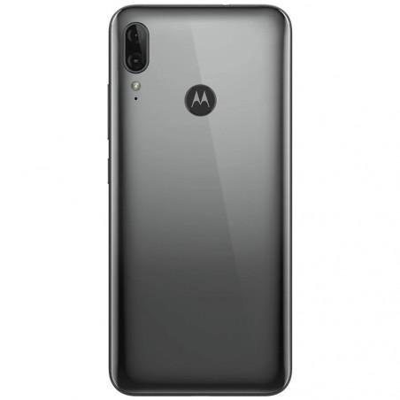 Smartphone Motorola Moto E6+ XT-2025-1 Duos 32GB Gun Menta - 3