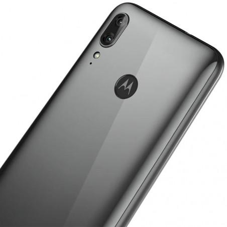 Smartphone Motorola Moto E6+ XT-2025-1 Duos 32GB Gun Menta - 4