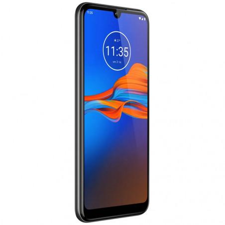 Smartphone Motorola Moto E6+ XT-2025-1 Duos 32GB Gun Menta - 5