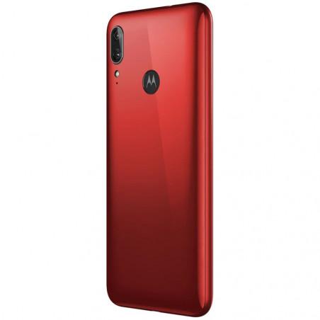 Smartphone Motorola Moto E6+ XT-2025-1 Duos 32GB Cherrry Rojo - 2