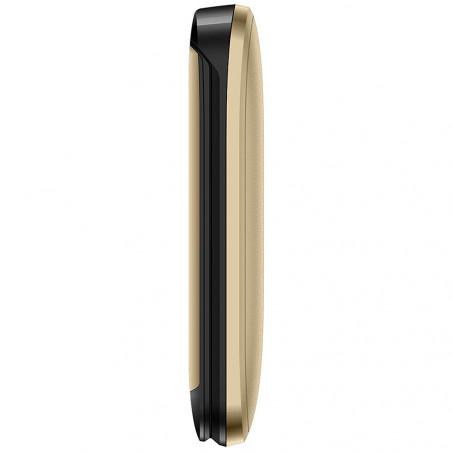 Celular Blu Zoey Z170L 3G Duos 124MB Duos Dorado - 2
