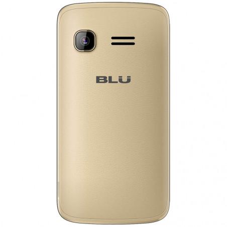 Celular Blu Zoey Z170L 3G Duos 124MB Duos Dorado - 9