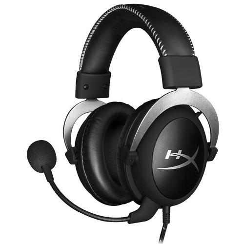 Auricular HyperX CloudX con...