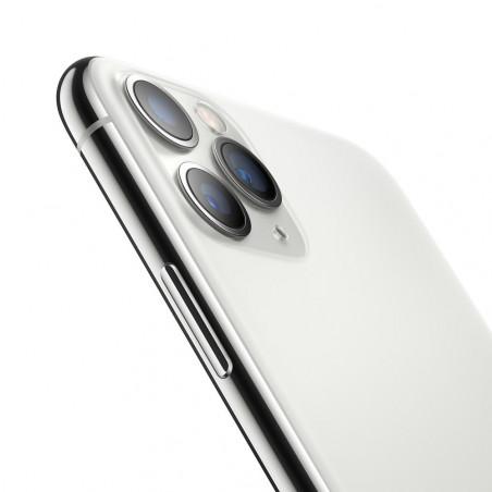 Apple iPhone 11 Pro 256GB Plateado MWC82BZ/A A2215 - 3