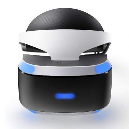 Gafas VR Sony para PlayStation 4 + Camara + Jogo VR Worlds V1 CUH-ZVR1 - 3
