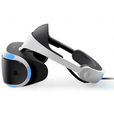 Gafas VR Sony para PlayStation 4 + Camara + Jogo VR Worlds V1 CUH-ZVR1 - 5