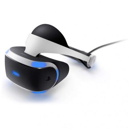 Gafas VR Sony para PlayStation 4 + Camara + Jogo VR Worlds V1 CUH-ZVR1 - 7