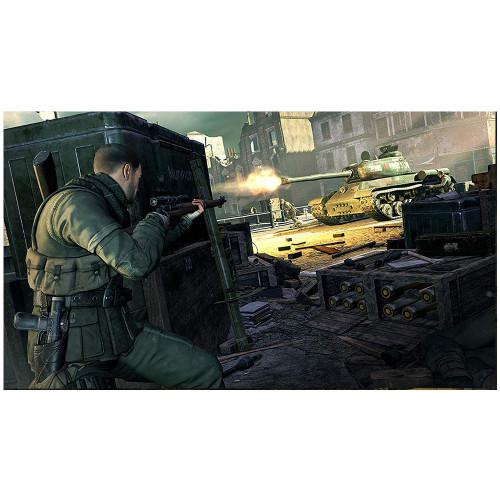 Juego Xbox One Sniper Elite II